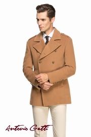 palton barbati scurt